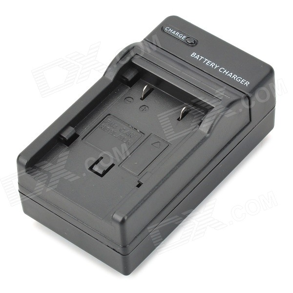 AC Battery Charger Cradle for Canon NB2L Digital Camera car ac digital camera travel battery charger for nikon en el15 black