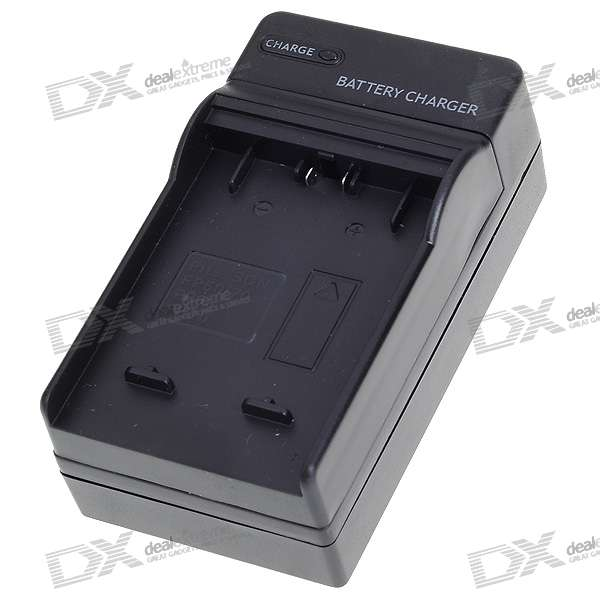 AC Battery Charger Cradle for Sony FP50/70/90 Digital Camera