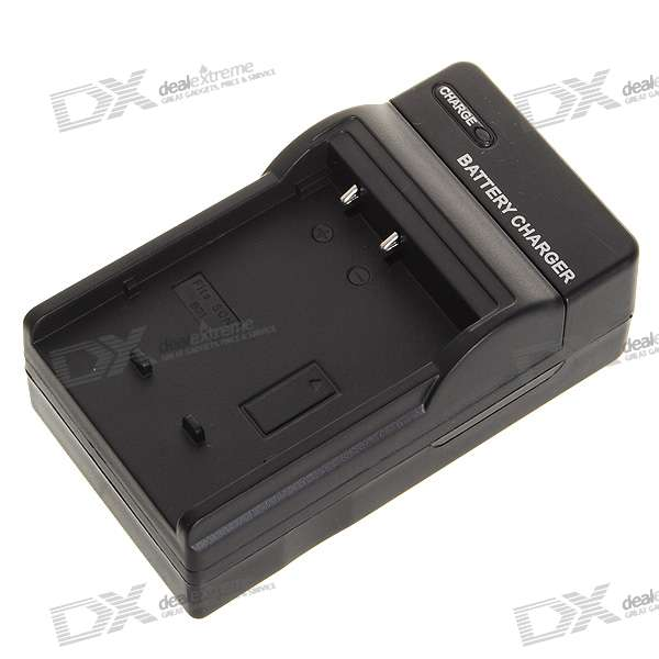 AC Battery Charger Cradle for Sony BG1 Digital Camera car ac digital camera travel battery charger for nikon en el15 black