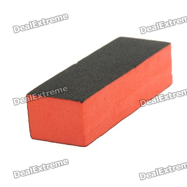 Black Nail Buffer Sanding Block new and retail package for 146gb 10k 005048491 cx 2g10 146 fc