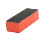 Black Nail Buffer Sanding Block