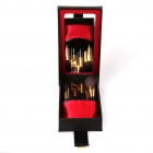 Designer's Super Luxurious 9pc Cosmetic Makeup Brush Sets