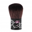 Designer Hallo Kitty Stil Gesicht Loose Powder Make-up-Blush