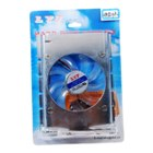 Hard Drive High Performance Transparent Cooling Fan for PC Video Card