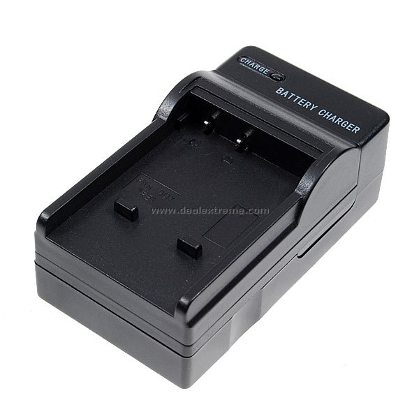 AC Battery Charger Cradle for Sony FE1 Digital Camera