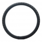 Steering Wheel Column Sleeve for Car - Black (Diameter 37~38cm)