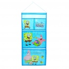 Cartoon Spongebob Schwammkopf Figurmuster Dokument Brief Halter