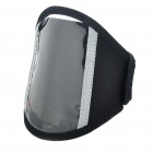 Sporty Armband for Iphone 3g/4 - Black