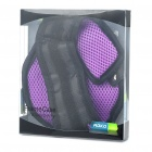 Sporty Armband for Iphone 3g/4 - Black + Purple
