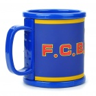 Football Team Coffee Mug Cup - Barcelona (300ml)