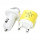 6-in-1 USB/AC/Car Charger for Nokia/Blackberry/HTC/iPhone 3GS/4