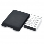 Replacement 3.7V 2800mAh Battery w/ Battery Cover for Blackberry 9500