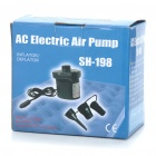75W DC Electric Air Pump for Car (DC 12V)