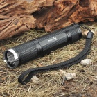 FandyFire 2100 CREE XP-GR5 1-Mode 350-Lumen White LED Flashlight with Strap (1 x 18650 / 2 x 16340)