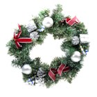 Decorative Christmas Hanging Door Ring