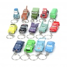 Buy Disney Cars Style Keychain (14-Pack/Assorted)