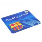 Football/Soccer Team Mouse Pad Mat - Barcelona