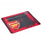 Football/Soccer Team Mouse Pad Mat - Arsenal