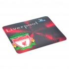 Football/Soccer Team Mouse Pad Mat - Liverpool