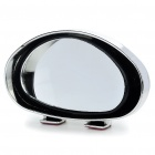 Auxiliary Wide-Angle Side View Mirror