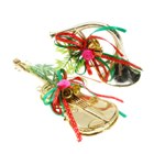 Musical Instrument Christmas Tree Hanging Ornaments(2-Pack)
