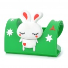 Cute Rabbit Style USB 2.0 Worldwide Internet TV / Radio Stations Player Dongle