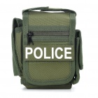 Multifunction Outdoor Nylon Fabric Bag
