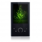 "2.4"" TFT LCD MP3/AVI/TXT Media Player w/ FM/Audio Recorder(2GB)"