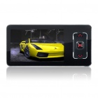 "2.6"" TFT LCD MP3/RM/RMVB/AVI/TXT Media Player w/ FM/Audio Recorder (4GB)"