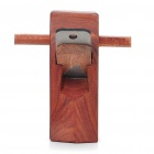 98mm Wooden Smoothing Plane