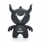Cute Ox Style Worldwide Internet TV / Radio Stations Player USB Dongle