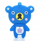 Cute Bear Style Worldwide Internet TV / Radio Stations Player USB Dongle