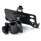 Plastic Bicycle Swivel Mount Holder w/ USB Cable for HTC Desire HD