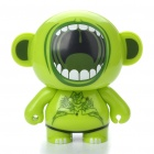 Cute Dolaso Mini USB Rechargeable Stereo Speaker for MP3/MP4/PC/Cell Phone - Big Mouth