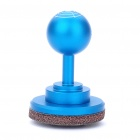 Aluminum Alloy Joystick for iPad / iPad 2 / iPhone 3G / iPhone 4 - Blue