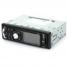 "280W Abnehmbares Bedienteil In Dash 2.7 ""LCD Car Stereo MP3 Player w / FM Radio / USB / SD / AUX (DC 12V)"
