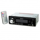 "200W Abnehmbares Bedienteil In Dash 3,2 ""LCD Car Stereo MP3 Player w / FM Radio / USB / SD / AUX (DC 12V)"