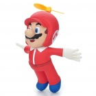 Cute Super Mario Action Figure Display Toy