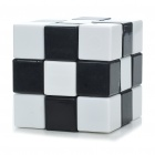 3x3x3 Linear Brain Teaser Magic IQ Cube