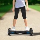 "ab T6SE 6.5"" Hoverboard Two-wheel Self-balancing Scooter - Black"