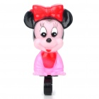Cute Mickey Mouse Figure Style Horn for Bicycle