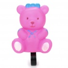 Cute Bear Style Horn for Bicycle