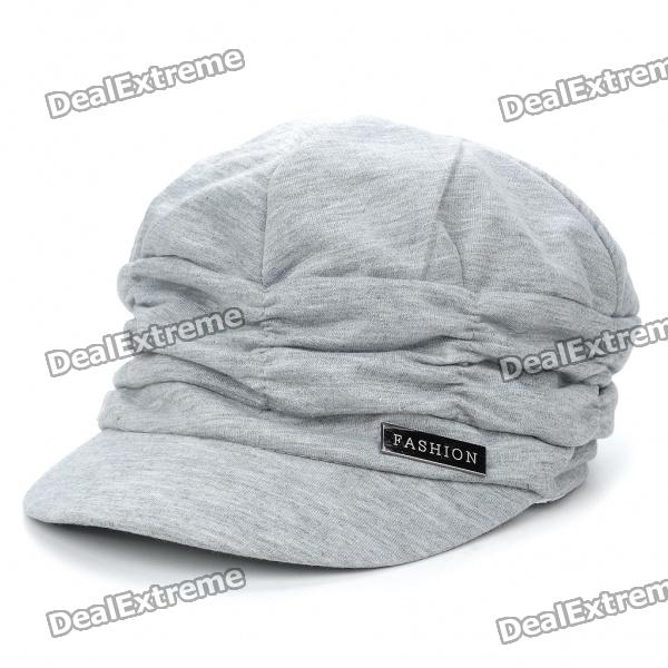 8fad9a2d6756b Stylish Casual Cap Hat - Off-white - Free Shipping - DealExtreme