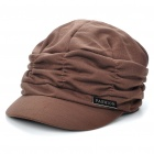Stylish Casual Cap/Hat - Coffee