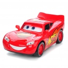 Cars McQueen Toy with Moving Eyes and Sounds - Red (3 x AA)