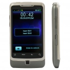 "C968 3.5"" Touch Screen Dual SIM Dual Network Standby Quadband GSM TV Cell Phone w/ Wi-Fi"