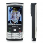 "D118 2.6"" Touch Screen Dual SIM Dual Network Standby Dual-Band GSM Cell Phone (900/1800MHz)"