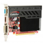 COLORFUL Nvidia GeForce G210 512M GDDR2 PCI Express Graphics Card