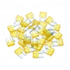 20A Car Power Fuse (30-Piece Pack / Size-S)