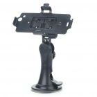 Car Charger + Car Swivel Mount Holder for Sony Ericsson X12/Xperia Arc/LT15i - Black